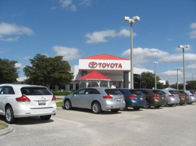 Autonation Toyota Renews Le Sponsor Commitment For All Star Clic Fort Myers
