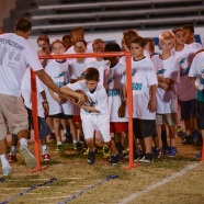 Miami Dolphins Free Youth Football Clinic Dec. 8 in Fort Myers