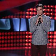 The Voice's Ricky Manning to sing at All-Star Game